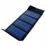 Портативная солнечная панель Powertec PT6 USB