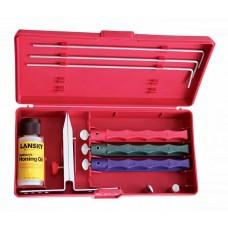 Набор для заточки ножей Lansky Standard Sharpening System