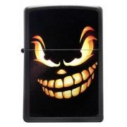 Зажигалка Zippo Scary Jack O Lantern 28439