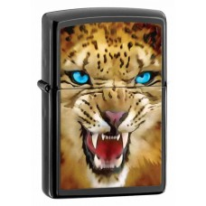 Зажигалка Zippo Leopard 28276