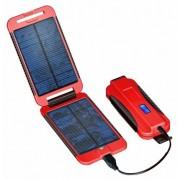 Портативное солнечное зарядное устройство Powertraveller Powermonkey Extreme