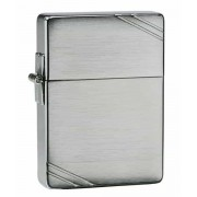 Зажигалка Zippo Replica Brushed Chrome 1935