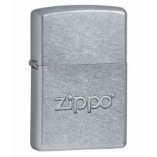 Зажигалка Zippo Stamped Street Chrome 21193