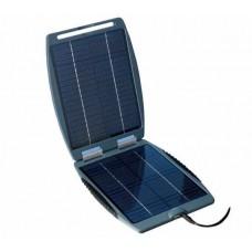 Портативное солнечное зарядное устройство Powertraveller Solargorilla