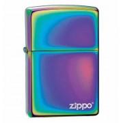 Зажигалка Zippo Spectrum with Zippo Logo 151ZL