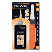 Комплект по уходу за инвентарём Fiskars 110990