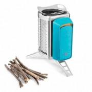 Горелка-зарядка на дровах BioLite CookStove
