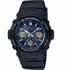 Часы CASIO G-SHOCK AWG-M100SB-2AER