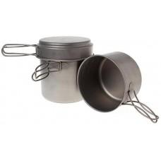Набор Титановой посуды Fire-Maple Horizon 2