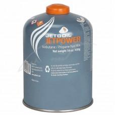Газовый баллон Jetboil Jetpower Fuel 450 г (2237)