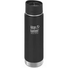 Термофляга Klean Kanteen Wide Vacuum Insulated Cafe Cap 592ml