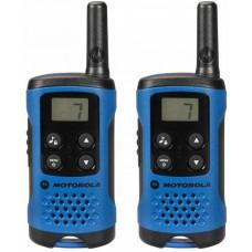 радиостанции в походе