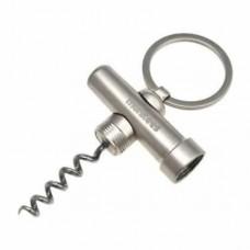 Брелок-штопор Munkees Corkscrew