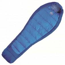 Спальный мешок-кокон Pinguin Mistral Thermicfibre