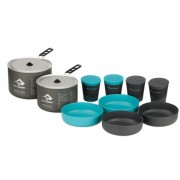 Набор посуды Sea To Summit Alpha 2 Pot Cook Set 4.2