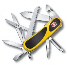 Нож Victorinox EvoGrip S18 2.4913.SC8