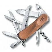 Нож Victorinox EvoWood 17 2.3911.63