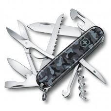 Нож Victorinox Huntsman Navy Camouflage 1.3713.942