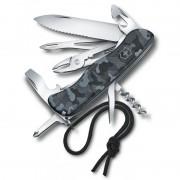 Нож Victorinox Skipper Navy Camouflage 0.8593.W942
