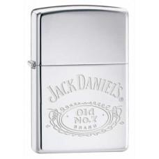 Зажигалка Zippo Jack Daniels 250JD 321