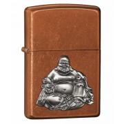 Зажигалка Zippo Buddha Emblem (21195)