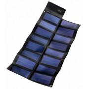 Портативная солнечная панель Powertec PT25 USB