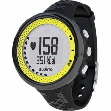 Часы Suunto M5 BLACK/LIME (Женские)