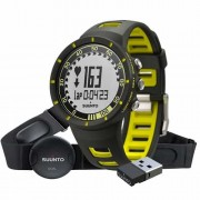 Часы Suunto QUEST YELLOW GPS PACK