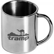 Термокружка Tramp 450 мл серый