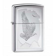 Зажигалка Zippo Birds of Prey (21069)