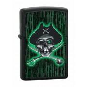 Зажигалка Zippo Pirate 24261