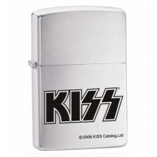 Зажигалка Zippo Kiss 24565